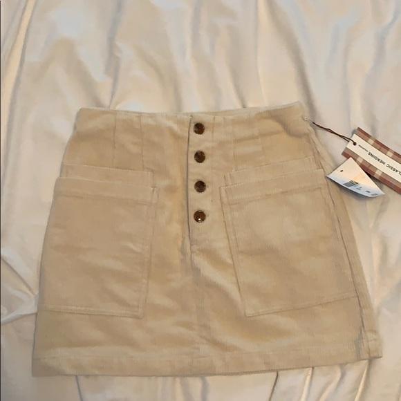 Forever 21 Dresses & Skirts - Corduroy Forever 21 Skirt